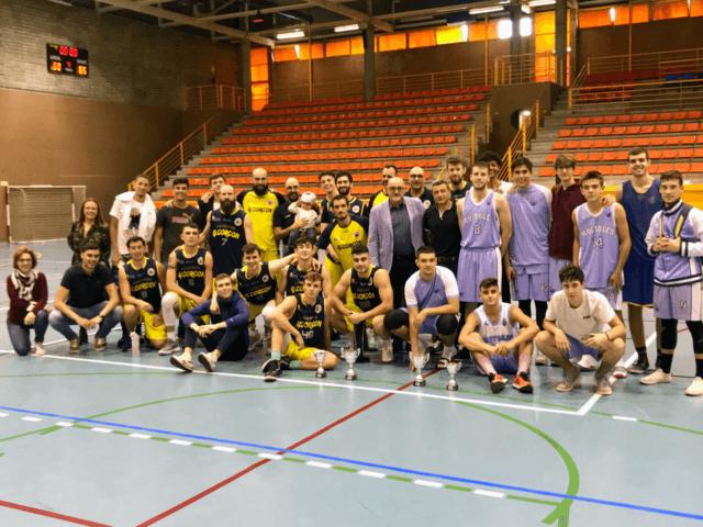 XXIX Torneo Ciudad de Alcorcón 2019