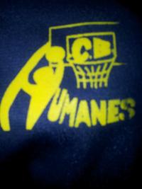 HUMANES CB ``A``