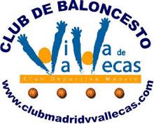 CB MADRID VILLA DE VALLECAS