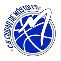 CB CIUDAD DE MÓSTOLES