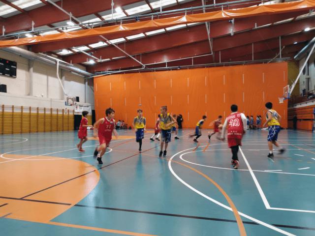 Torneo Rivas Parque Sureste – Preinfantil Amarillo