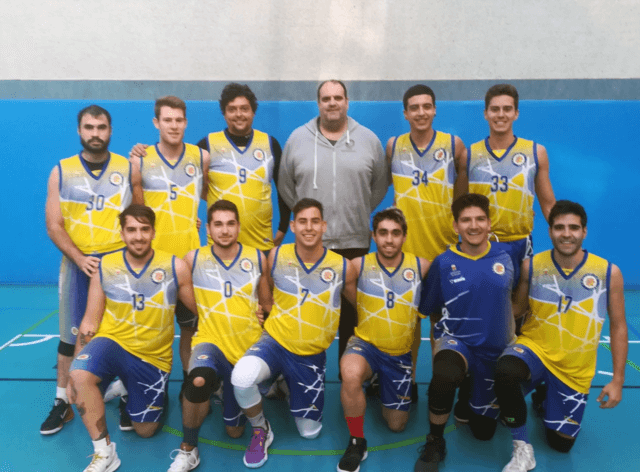 CB Alcorcón 73 – Baloncesto 86 La Salle 65