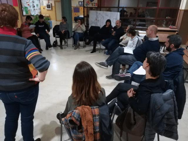 Comunicación Emocional en Familia – 30 noviembre 2019