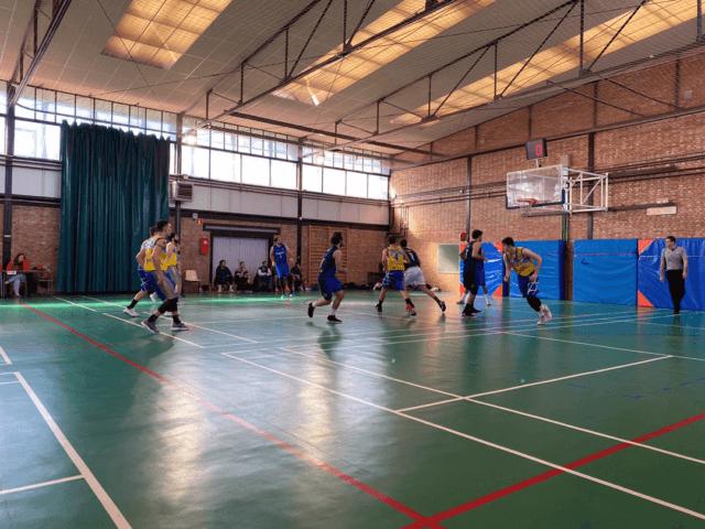 Liceo Francés Planatso 63 – CB Alcorcón 59