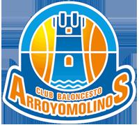 ARROYOMOLINOS CB
