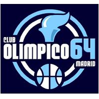 OLÍMPICO 64 SALESIANOS ESTRECHO