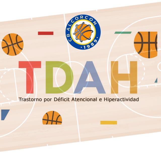 El TDAH y el Baloncesto