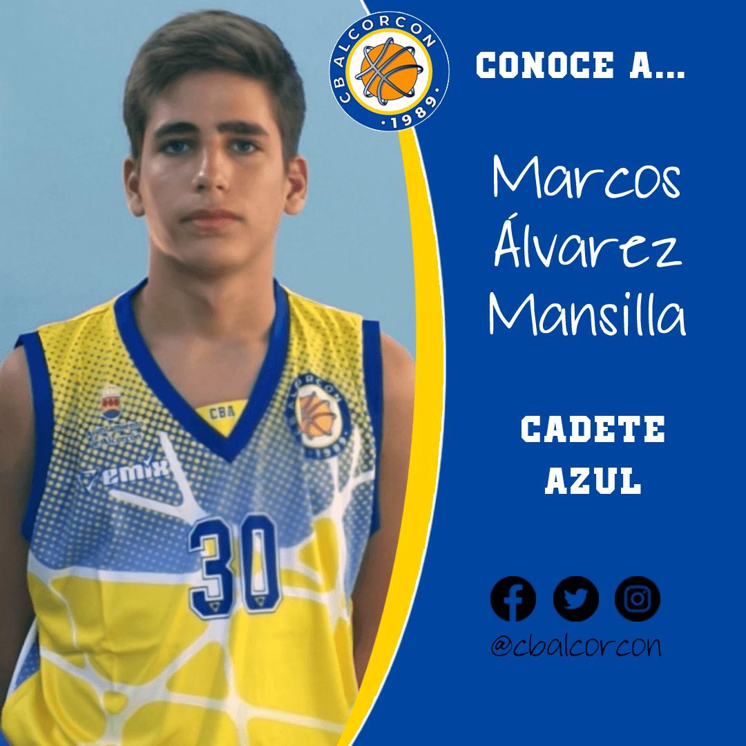 MARCOS-ALVAREZ