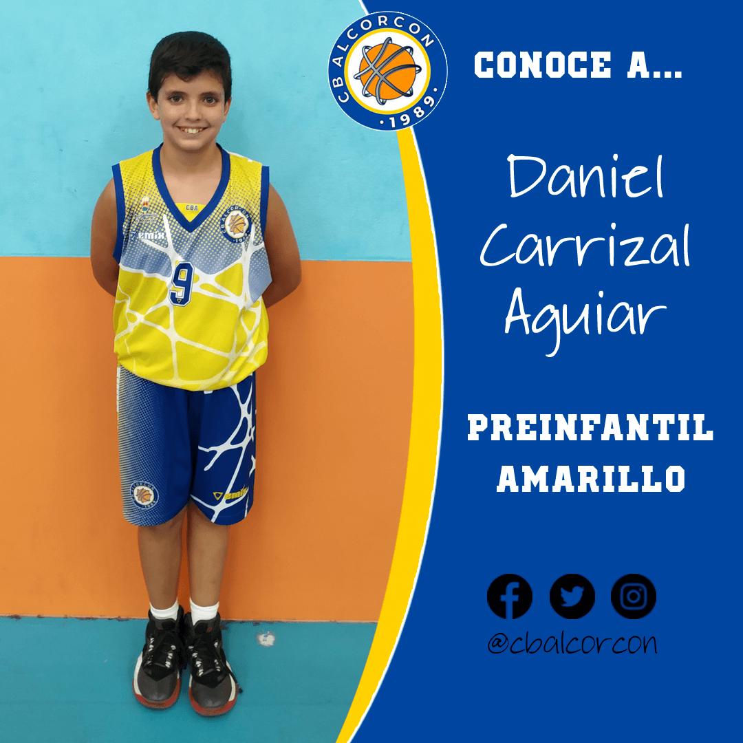 DanielCarrizal