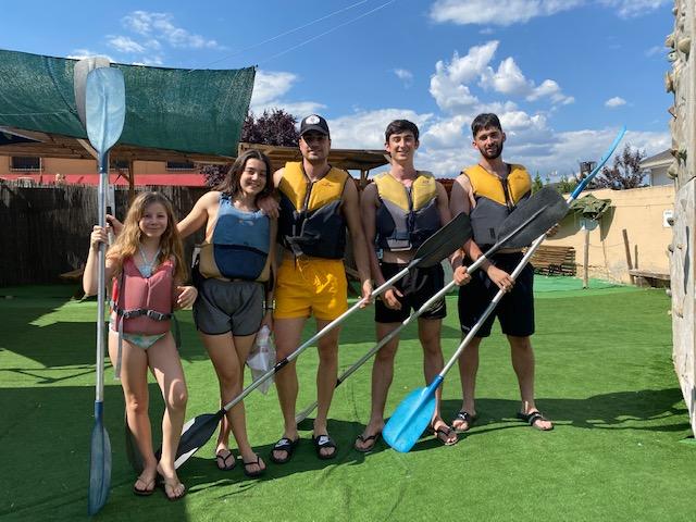Séptimo día del Campus CBA Buitrago – Crónica final