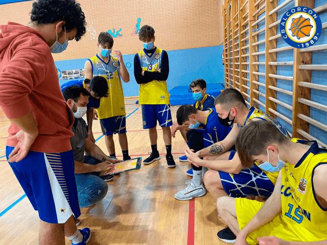 Amistoso Junior Amarillo vs Uros Rivas