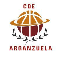 """CB ARGANZUELA CENTRO """"A"""""""