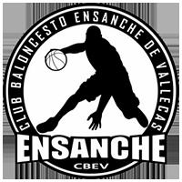 """ENSANCHE VALLECAS """"B"""""""