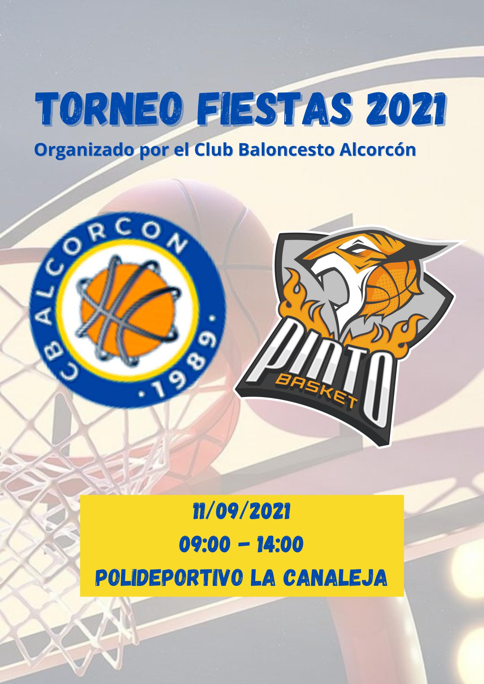 11092021 0900 - 1400 Polideportivo La Canaleja